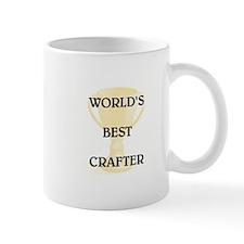 CRAFTER Mug