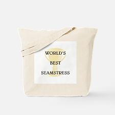 SEAMSTRESS Tote Bag