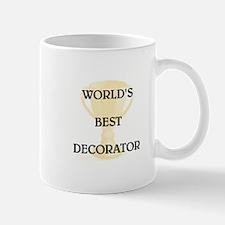 DECORATOR Mug