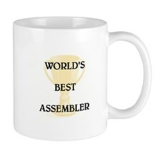 ASSEMBLER Mug