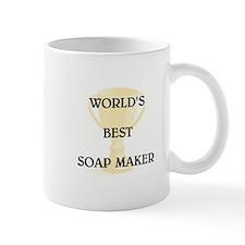 SOAP MAKER Mug