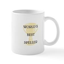 SPELLER Mug