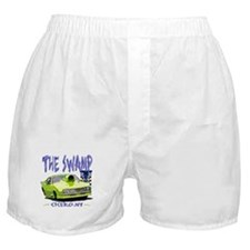 The Swamp Boxer Shorts