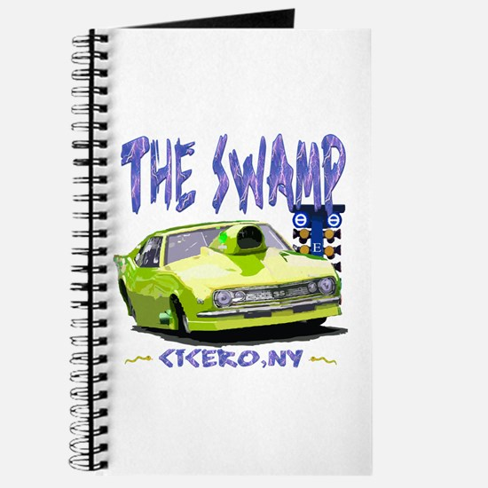 The Swamp Journal