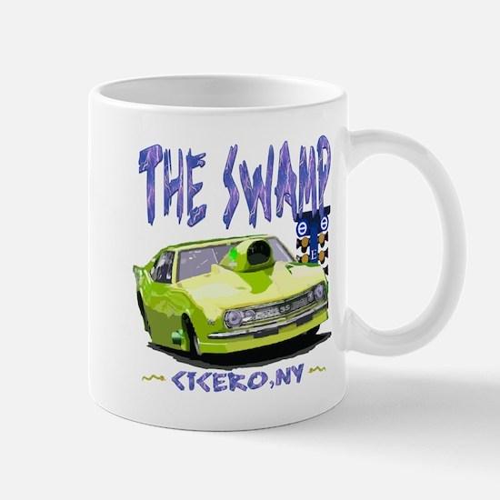The Swamp Mugs
