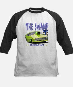 The Swamp Baseball Jersey