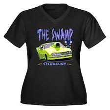 The Swamp Plus Size T-Shirt