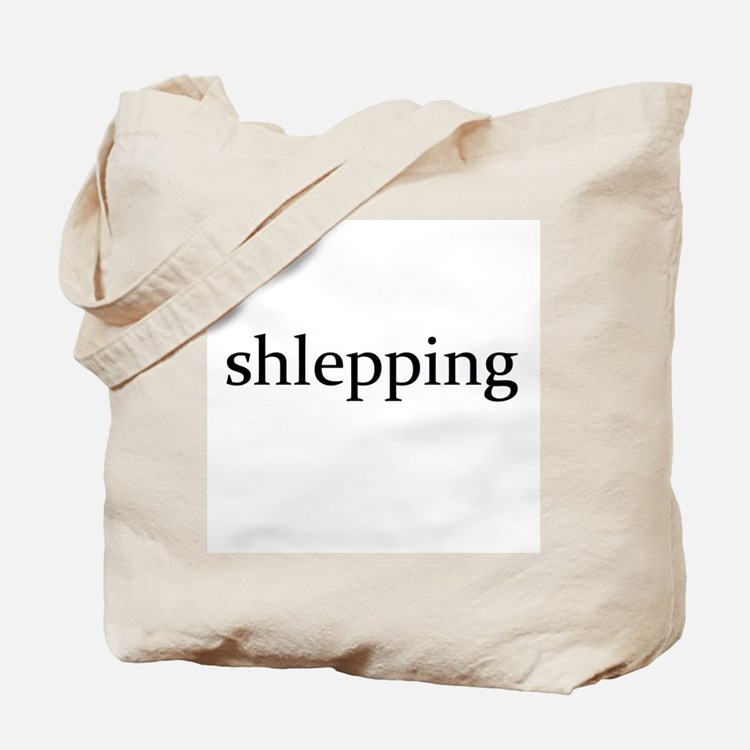 The Shlepping Tote