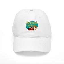 Unrepentant Carnivore v2 Baseball Cap