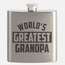 World's Greatest Flask