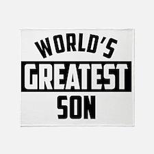 World's Greatest Throw Blanket