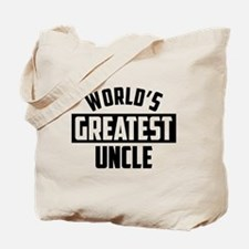 World's Greatest Tote Bag