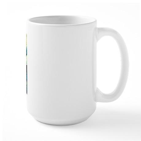 Art Gallery Large Mug