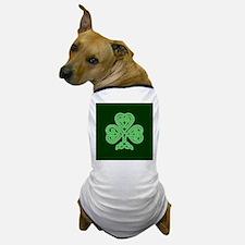 Celtic Shamrock - St Patricks Day Dog T-Shirt