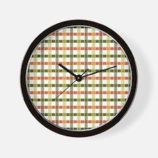 Unique Prim Wall Clock