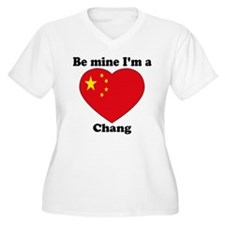 Chang, Valentine's Day T-Shirt
