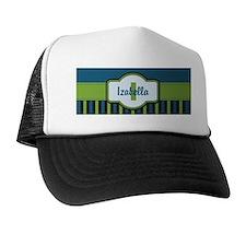 Stripes2015I2 Hat