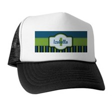 Stripes2015I2 Trucker Hat