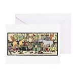Show Barn Cards (Pk of 20)