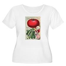 Majestic Toma T-Shirt