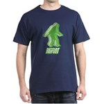 Bigfoot Silhouette Dark T-Shirt - Own a piece of this cryptid mystery, own your Big Foot T-shirt and other cool Big Foot gift items today! 30-day satisfaction & money back guarantee! - Availble Sizes:Small,Medium,Large,X-Large,X-Large Tall (+$3.00),2X-Large (+$3.00),2X-Large Tall (+$3.00),3X-Large (+$3.00),3X-Large Tall (+$3.00) - Availble Colors: Black,Cardinal,Navy,Military Green,Red,Royal,Brown,Charcoal,Kelly Green