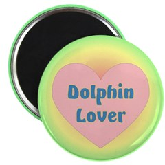 Dolphin Lover 2.25