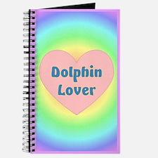 Dolphin Lover Journal