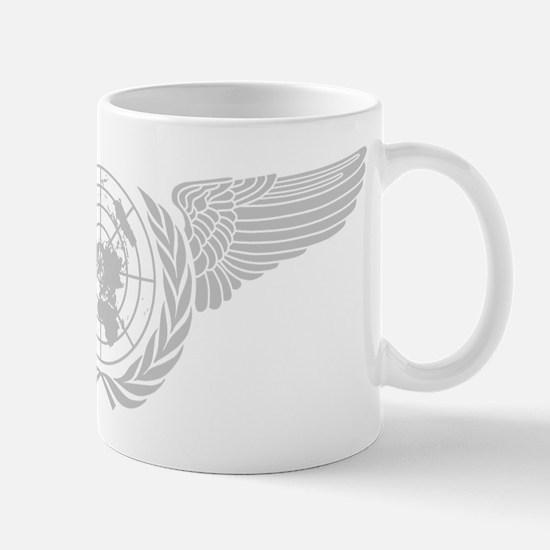 United Nations Forces2 Mug