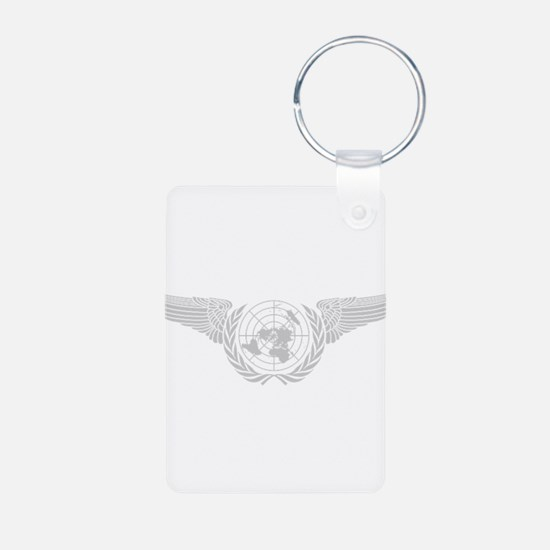 United Nations Forces2 Keychains