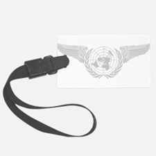 United Nations Forces2 Luggage Tag