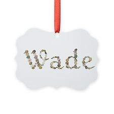 Wade Seashells Ornament