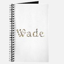 Wade Seashells Journal