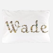 Wade Seashells Pillow Case