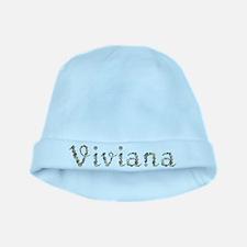 Viviana Seashells baby hat