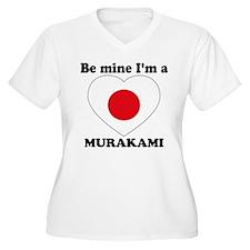 Murakami, Valentine's Day T-Shirt
