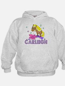 I Dream Of Ponies Carleigh Hoodie