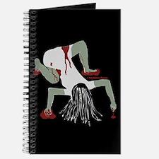 """Onryo"" Japanese Ghost Journal"