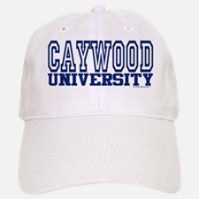 CAYWOOD University Baseball Baseball Cap