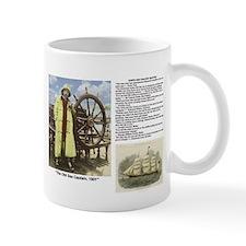 Old Sea Captain Mugs