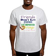 Local Shrimp T-Shirt