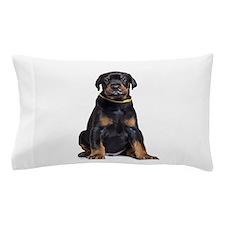 Doberman Pinscher Puppy Pillow Case