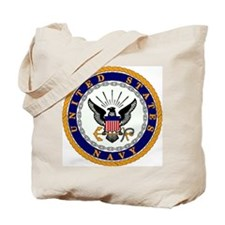 United States Navy Seal Tote Bag