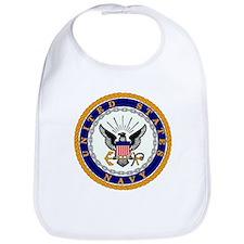 United States Navy Seal Bib
