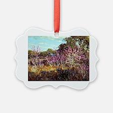 Onderdonk - Rosebud Tree in Bloom Ornament