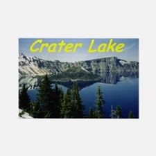Crater Lake Magnets