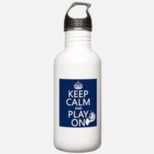 Play On (horn) Sports Water Bottle