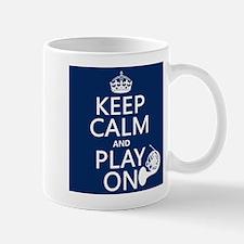 Play On (horn) Mugs