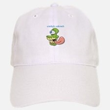 Wicked Wasted Baseball Baseball Baseball Cap