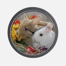 Easter_2015_0201 Wall Clock