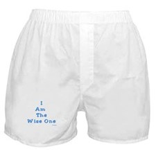 Wise One Passover Boxer Shorts